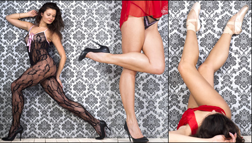 Sexy legs boner Max